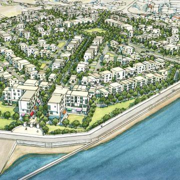 Monzen District Plan